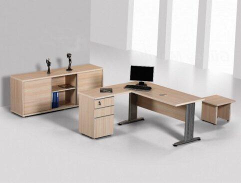 Zeta ofis mobilyası çalışma masası